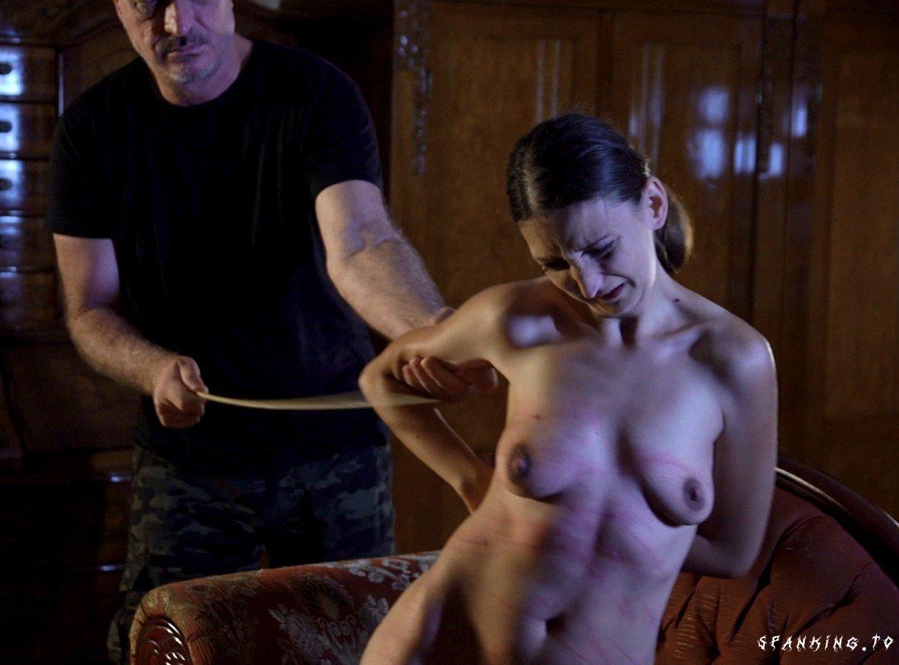 Jasmins Punishment - Getting Rid of Sins (Part 1) - Graias - Full HD