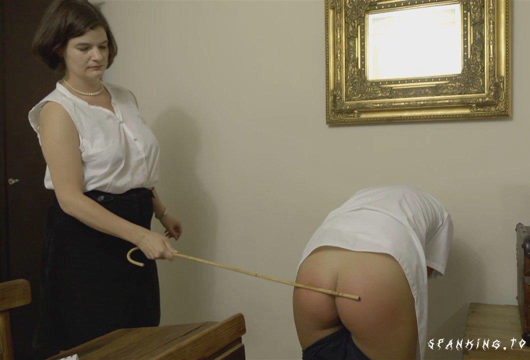 Maureen (Full Film) - Wellsmackedseat - HD/720p
