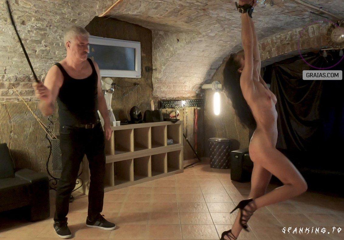 Gigi Return - PART 3 OF 4 - Graias - Full HD