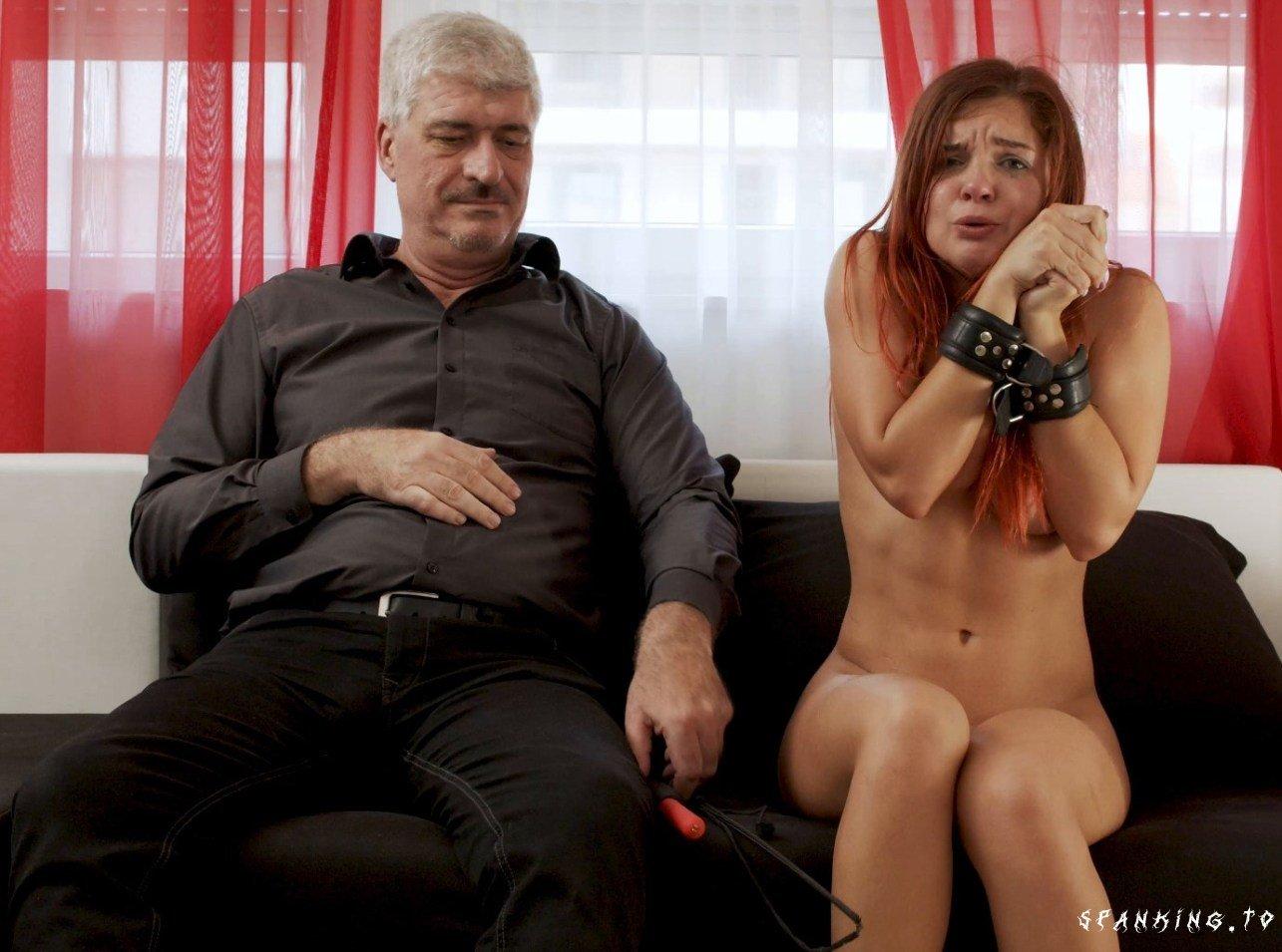 Renatas Desires - Part 3 - Graias - 4K Ultra HD/2160p