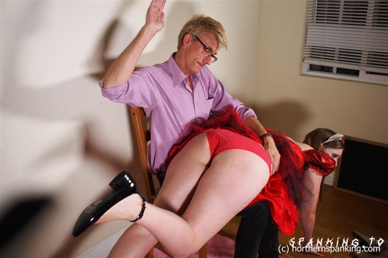 Wicked Little Tricksters - Full Movie - Northernspanking - Full HD