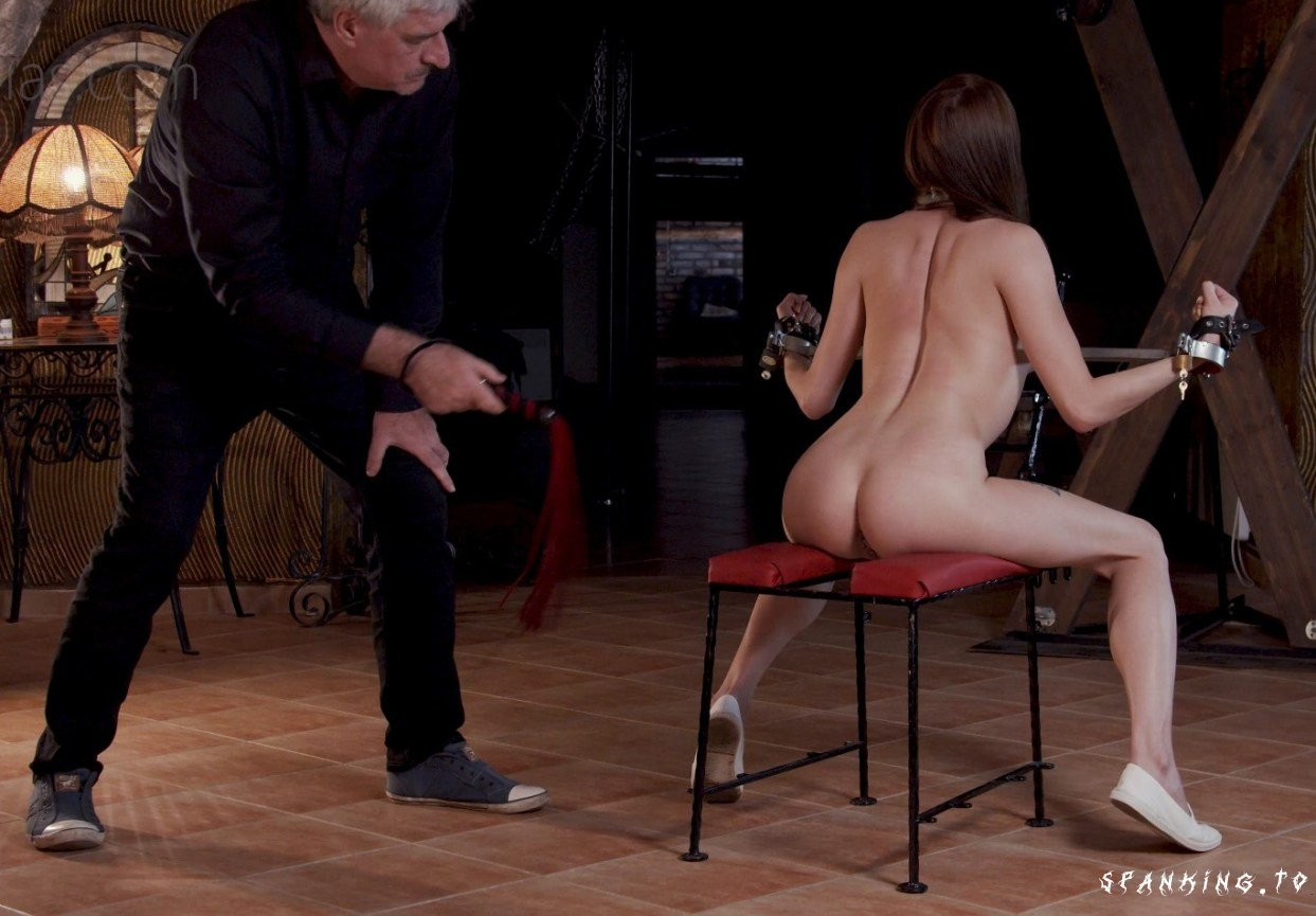 Michelle's Punishment - Part 1OF2 - Graias - 4K Ultra HD/2160p