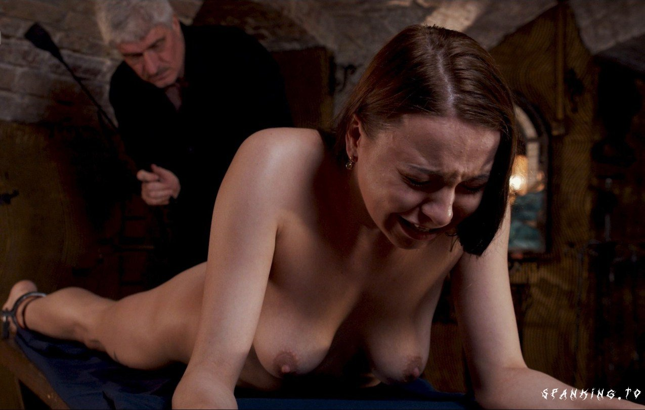 Michelle's Punishment - Part 2OF2 - Graias - 4K Ultra HD/2160p