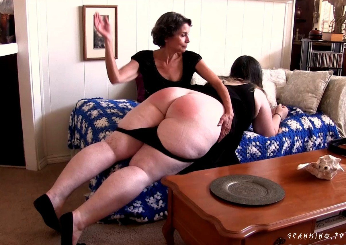 An Appointment She Will Never Forget - Goodspanking - Full HD